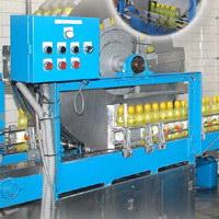 榮泉彈珠汽水生產設備