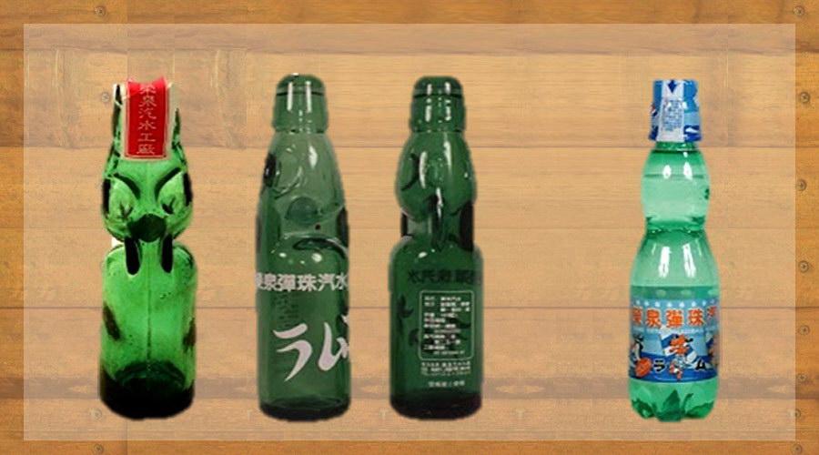 全台第一家捨棄衛生安全問題玻璃瓶,改用食品級PET(寶特瓶)包裝生產的汽水公司